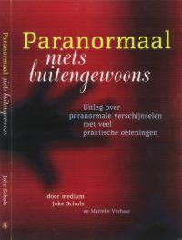 Joke Schols medium uit Geleen Geschreven boeken